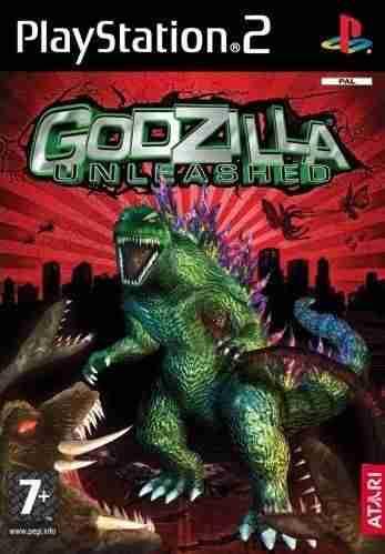 Descargar Godzilla Unleashed [MULTI2] por Torrent